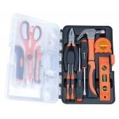 Σετ 11 βασικά εργαλεία σε πλαστική κασετίνα