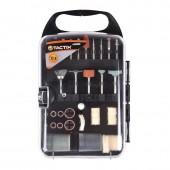 72 εξαρτήματα λείανσης για ηλεκτρικά πολυεργαλεία