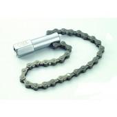 Φιλτρόκλειδο με αλυσίδα Ø120mm